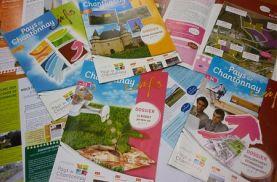 Pays de Chantonnay Infos