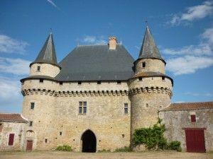 Château Sigournais