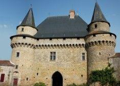 Chateau sigournais