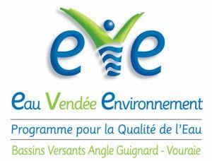 Logo Eau Vendée Environnement
