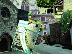 Puybelliard circuit touristique