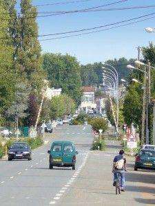 rue chantonnay