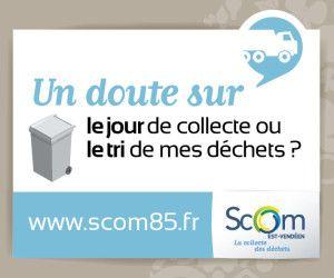 SCOM Jours collecte