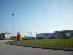 Vendéopôle Vendée Centre