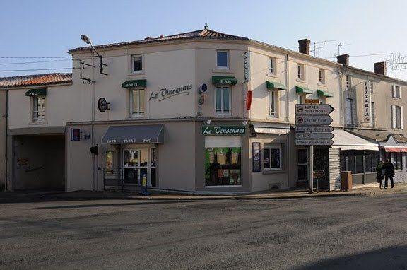 H tel restaurant le vincennes - Office de tourisme vincennes ...