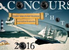 concours photo 2016