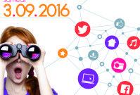 Affiche A5 - Forum des associations - 2016
