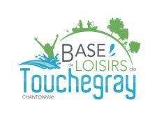 LOGO BASE DE LOISIRS DE TOUCHEGRAY