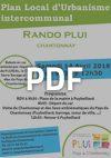 Affiche rando PLUi – 14 avril 2018