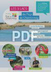 Dépliant des 3 lacs – CC Pays de Chantonnay – 2017