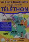 Flyers telethon 2015