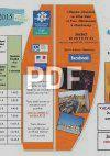 Programme d'activités automne 2015